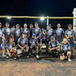 34th MP Softball Uniforms